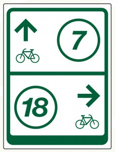 fietsknooppunten-routepointer